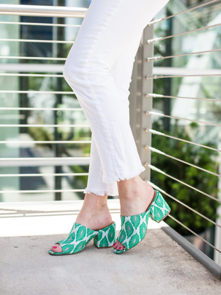 Top 12 Summer Shoes