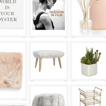 Chic Touches for a Feminine Home